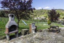 Casa Madrazo casa rural en Praves (Cantabria)