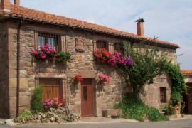 Casa Miguel casa rural en Valdeolea (Cantabria)