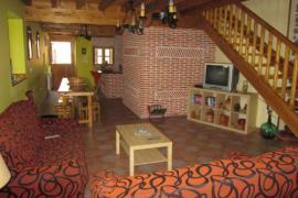 Casa Morey casa rural en Vejorís De Toranzo (Cantabria)