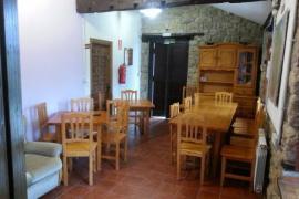 Casa Rural Cabuerniaventura casa rural en Ruente (Cantabria)