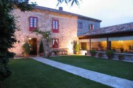 Casa de Campoo casa rural en Hermandad De Campoo De Suso (Cantabria)