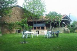 Casa Rural Josefina casa rural en Cillorigo De Liébana (Cantabria)