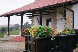 Casa Rural La Joma casa rural en Vidular (Cantabria)
