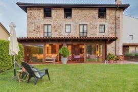 Casa Suca casa rural en Liendo (Cantabria)
