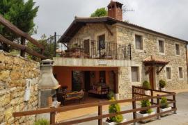 Casa Juntana casa rural en Villacarriedo (Cantabria)