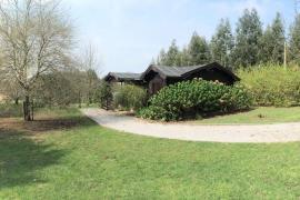 Casita de Chocolate casa rural en Ribamontan Al Mar (Cantabria)