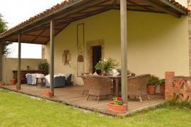 Casona De Hermosa casa rural en Medio Cudeyo (Cantabria)