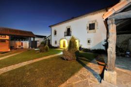 Casona de La Parra casa rural en Meruelo (Cantabria)