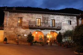 Casona de La Salceda casa rural en Treceño (Cantabria)