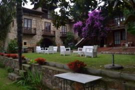 Casona Dos Lagos casa rural en Villaescusa (Cantabria)
