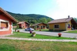 Casucas La Guariza casa rural en Hermandad De Campoo De Suso (Cantabria)