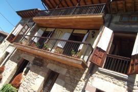 Corral Mayor casa rural en Arenas De Iguña (Cantabria)