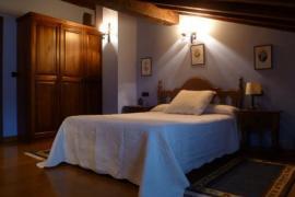 De  ViÑon - Casa Reda casa rural en Cillorigo De Liébana (Cantabria)