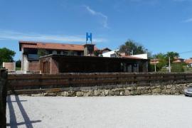 El Abuelo de la Cachava casa rural en Marina De Cudeyo (Cantabria)