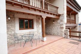 El Castañín casa rural en Val De San Vicente (Cantabria)