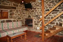 El Coterón casa rural en Selaya (Cantabria)