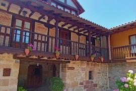El Espesedo de Cabárceno casa rural en Argomilla De Cayon (Cantabria)