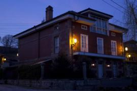 El Marqués de Trancadorio casa rural en Udias (Cantabria)