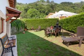El Rincón de Carmina casa rural en Corvera De Toranzo (Cantabria)