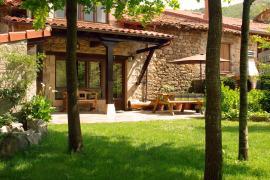 El Rincón del Besaya casa rural en Cieza (Cantabria)