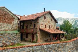 El Rincon Del Soplao casa rural en Rionansa (Cantabria)