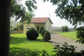 El Sauce casa rural en Oreña (Cantabria)
