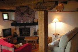 El Tejedor casa rural en Arredondo (Cantabria)