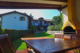 Casas Rurales El Terrero casa rural en Lamadrid (Cantabria)