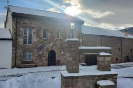 El Trineo de Campoo casa rural en Hermandad De Campoo De Suso (Cantabria)