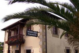 Hospedaje Fernando casa rural en Santillana Del Mar (Cantabria)