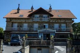 Hostería Las Viñas casa rural en Noja (Cantabria)