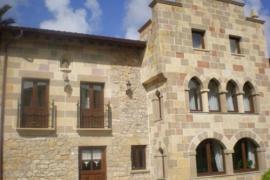 Hostería Los Angeles casa rural en Ubiarco (Cantabria)