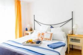 Hotel Mar Azul y Surf casa rural en Suances (Cantabria)