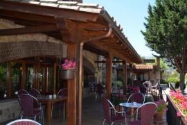 Hotel Infantado casa rural en Potes (Cantabria)