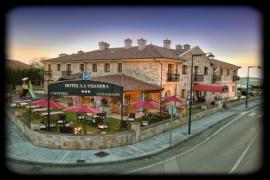 Hotel La Vijanera casa rural en Galizano (Cantabria)