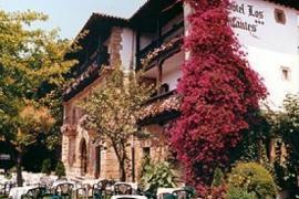 Hotel Los Infantes casa rural en Santillana Del Mar (Cantabria)