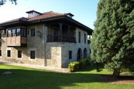 Hotel Siglo XVIII casa rural en Santillana Del Mar (Cantabria)