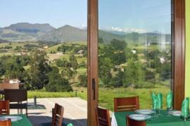 Hotel Spa Verdemar casa rural en Lamadrid (Cantabria)