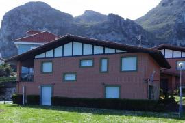 La Ballena de Sonabia casa rural en Castro Urdiales (Cantabria)