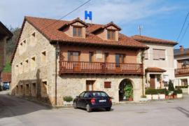 La Becada de Buelna casa rural en Los Corrales De Buelna (Cantabria)