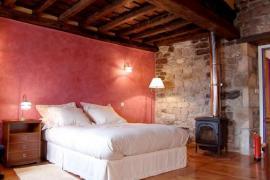 La casa de las Brujas casa rural en Hermandad De Campoo De Suso (Cantabria)