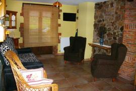 La Casa de Los Galguera casa rural en Cabezon De La Sal (Cantabria)