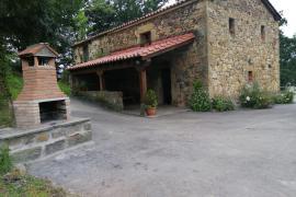 La Casa de Pando I casa rural en Selaya (Cantabria)