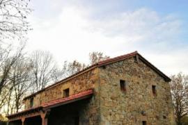 La Casa de Pando casa rural en Selaya (Cantabria)