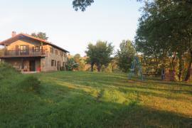 La Casa del Campizo casa rural en Lierganes (Cantabria)
