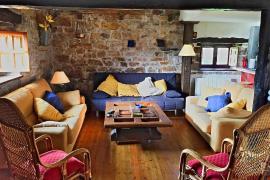 La Casa Del Chileno casa rural en Lierganes (Cantabria)