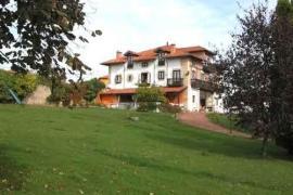 La Casona de Cerrazo  casa rural en Reocin (Cantabria)