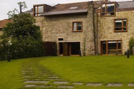 La Casona de Somahoz casa rural en Los Corrales De Buelna (Cantabria)