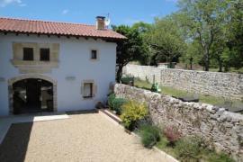 La Casona del Agua casa rural en Arnuero (Cantabria)