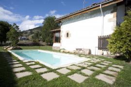 La Ceña casa rural en Hermandad De Campoo De Suso (Cantabria)